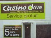 Casino Drive ouvert Géant d'Aurillac