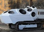 tank sonore