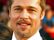Brad Pitt Look story