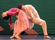 Ballet: Gisèle dans choréographie Mats pour deux soirées Prinzregententheater