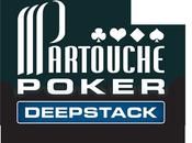 Partouche Poker Deepstack manquez saison