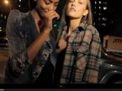 Quand tops modèles rappent Jay-Z…