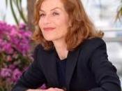Isabelle Huppert Gand.....