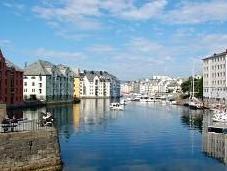Envie vous évader dans Fjords Norvège