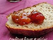 Confiture figue raisin