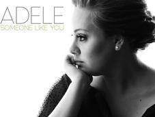 Nouveau clip adele someone like