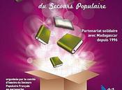11eme Fête livre d'Issoire septembre, octobre 2011