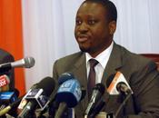 Côte d'Ivoire réconciliation fera sans libération Gbagbo, Soro
