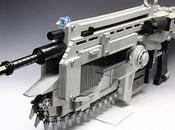 version Lego Lanzor Gears