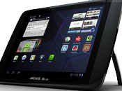 Notre test complet tablette tactile Android Archos