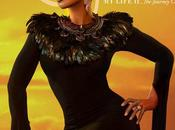Pochette album Mary Blige Life II... Journey Continues (Act