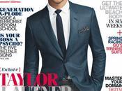 Taylor Lautner Magazine