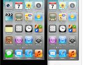 l'iPod nano Touch dans tout