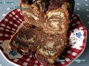 Cake marbré Michoko
