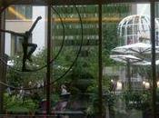 Mandarin Oriental, l'incontournable Hôtel parisien.