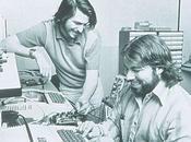 Steve Jobs, Timeline