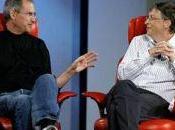 Déclaration Bill Gates propos Steve Jobs