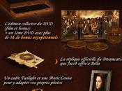 "Exclusif!""Twilight Moon"" version Dvd!"
