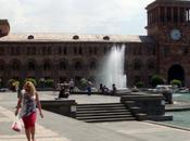 génocide arménien musée d'Erevan