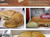 Pizza Burger King