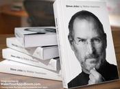 Steve Jobs bientôt adaptée cinéma