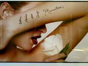 Romantina: nouveau parfum Juliette Romano Ricci!