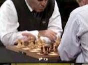 Echecs Blitz Garry Kasparov Nigel Short