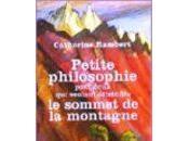 """Petite philosophie..."" bonheur..."
