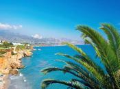 Destination Andalousie pour prochaines vacances