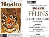 expositions semaine octobre 2011