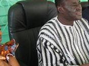 Déclaration Burkinabès d'Allemagne, face révoltes crise politique Burkina Faso