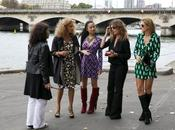 Love flashmob Sephora pour nouveau parfum Diane Furstenberg