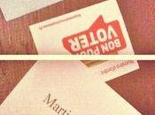 Deux, trois, très bonnes raisons voter Martine Aubry