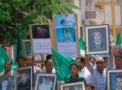 Libye temps, ennemi prédateurs drapeau vert Tripoli