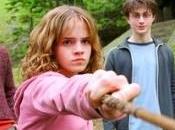Emma Watson: Sommaire carrière cinématographique [2001-2012]