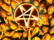 Anthrax, Worship Music (Nuclear Blast/Pias)