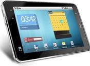 première offre tablette sous Android chez Méditel