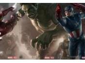 Avengers: Première bande annonce VOST