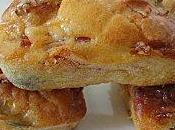Cake salé olives jambon