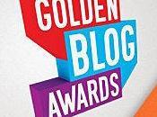 Golden Blog Awards GraphToyz