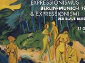 Expressionismus Expressionismi Pinacothèque