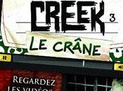 [Infos] Crâne tome Skeleton Creek Patrick Carman