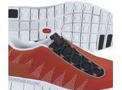 Nike Footscape Free 2012
