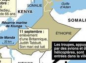Kenya, tourisme géopolitique