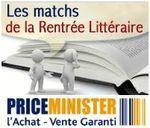 """""""Match rentrée littéraire"""" rends copie pacte vierges, Vanessa Schneider"""
