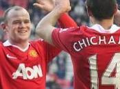 Rooney entre dans l'histoire