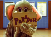 Clip Jour Paradise Coldplay