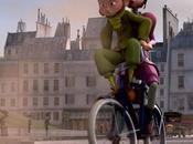 FILM Monstre Paris parcours lieux tournage