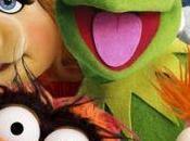 Nouvelle bande annonce pour Muppets