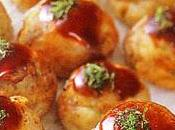 spécialités culinaires Osaka